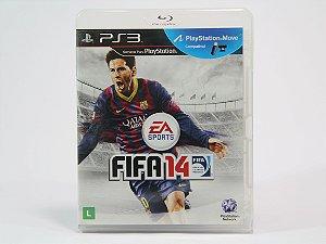 Fifa 14 Jogo para PS3 *6704*