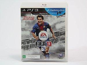 Fifa 13 EA Sports Jogo para PS3 *6694*