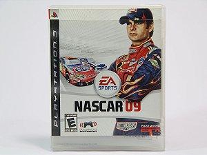 Nascar 09 EA Sports Jogo para PS3 *6723*