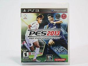 Pes 2013 Jogo para PS3 *6728*
