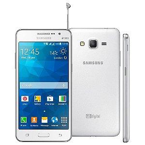 Compro Celular Samsung Gran Prime Duos TV Branco (Desbloqueado) pagamos avista avalie agora mesmo