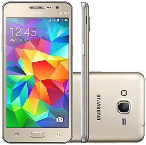 Compro Samsung Gran Prime Duos TV Dourado (Desbloqueado) pagamos à vista, entre em contato conosco para vender hoje mesmo