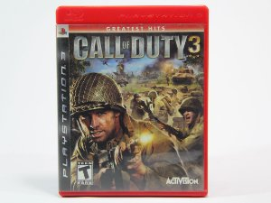 Call OF Duty 3 *6693*