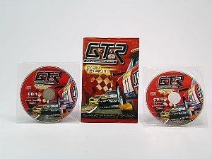 GTR Fia GT Racing Game Jogo *6726*