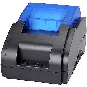 Impressora Térmica Usb Win 7 Xp Cupom Ñ Fiscal Ss5890 Iv Pc *7038*