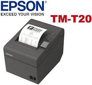 Impressora Térmica Com Guilhotina Tm-t20 Brcb10081 Epson *7039*