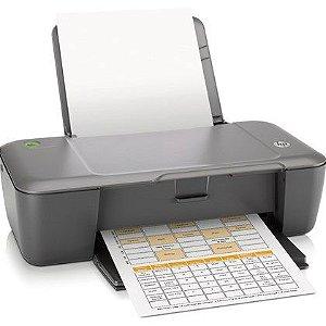 Impressora HP Deskjet 1000 Printer J110a *7082*