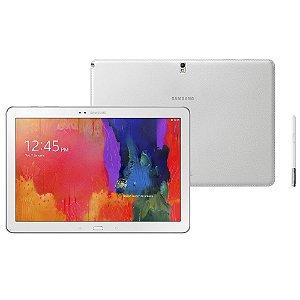 """Tablet Samsung Galaxy Note Pro 12.2 SM-P905 4G 32 GB Branco Tela de 12"""" Polegadas, Faz e Recebe Ligações 4G"""