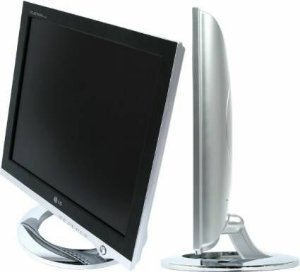 "Monitor LG Flatron L1720B de 17"" polegadas *7144*"