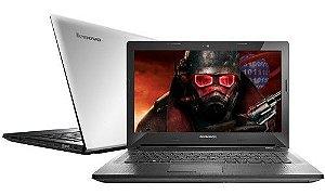 "Notebook Gamer Lenovo G40-80-80JE- Intel Core i5, 4GB HD 1 TERA LED 14"" Windows 7 HDMI Webcam Blu *7268*"