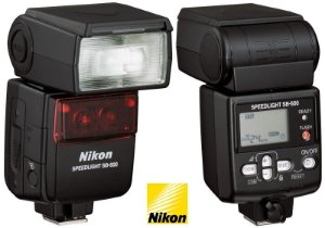 Flash Nikon Speedlight SB-600 para D810, Coolpix P7800, D7100, D600, D7000, D5100, D90, D3100, D60, D5000, D3, D3000, D3S, D700, D300S, D3X, D300, Coolpix P6000, Coolpix P5100, D40 *7294*