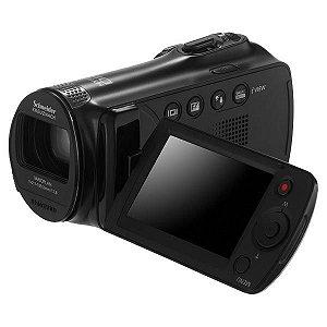 Câmera Samsung Hyper Dis 65x Intelli-Zoom *7302*