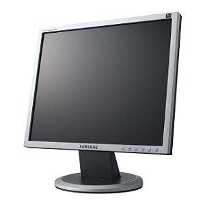 """Monitor Samsung Sync Master 740n de 17"""" polegadas com Base Giratória*7443*"""