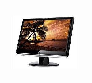 Monitor Lcd D1960wA 18.5 Lenovo Liquidação Seminovo! *7445*