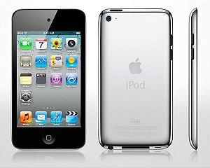 IPod Touch 4ª Geração 8GB Preto*7125*