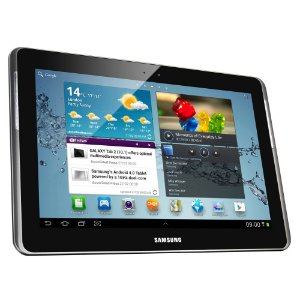 Galaxy Tab 2 GT-P5110 16GB Android 4.1 *7519*