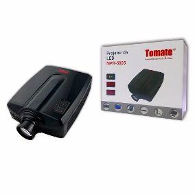 Projetor de LED Tomate MPR-5005 *7523*