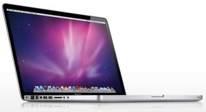 "Macbook Pro A1286 Intel I7 2.66ghz 500GB 8GB Tela 15"" 2 USB, Slot para Cartão SD, Webcam, Wifi, Bluetooth, MAC OS X EL CAPITAN *7517*"