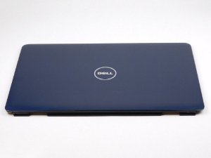 Notebook  Dell Inspiron 1545 Core 2 Duo, 2GHZ, HD 250GB, 4GB *7545*