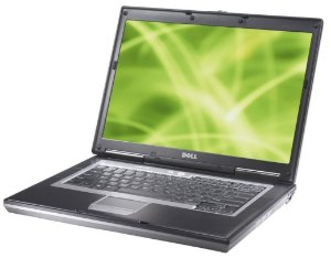 "Notebook com Serial DB9 Dell Latitude D630 Intel Core 2 Duo 2.20ghz 2GB HD 320GB, USB, PCMCIA, Tela 14"" Win 7 Aceitamos notebooks usados *7108*"