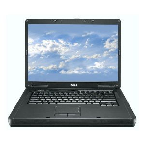 "Notebook usado Dell Vostro 1000 AMD Sempron 2.00ghz HD 160GB 2GB Wifi DVD, 4 USB, Slot Cartão SD, Tela 15.4""  Win 7 *7807*"