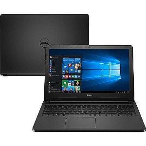 Compro Notebook Dell Inspiron i15-5566-A10P, avaliamos online e pagamos à vista.