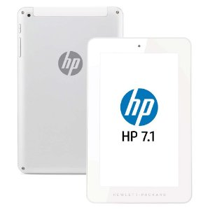Tablet Hp 7.1 Android 4.2 QuadCore A7 8GB *7856*