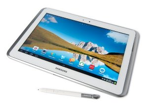 Tablet Galaxy Note 10.1 GT-N8013 Android 4.1 16Gb Camera 5Mp *7859*