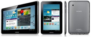 Tablet Samsung GT-P3100 Chip 3G Wifi 16Gb Android 4.0 Camera 3.2Mp *7851*