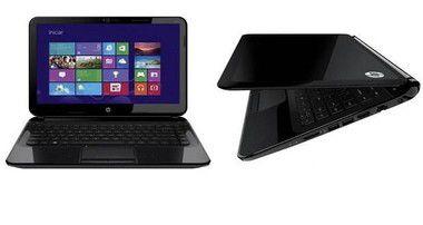 """Notebook HP 14-b060br Intel Core i3 1.80ghz HD 500gb 4GB 3 USB, HDMI, Wifi, Tela 14"""" LED *7321*"""