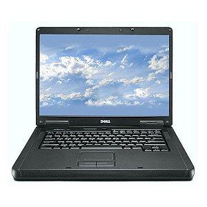 "Notebook Dell Vostro 1000 AMD Sempron 2.00ghz HD 80GB 2GB Wifi DVD, 4 USB, Tela 15.4""  Win 7 Aceitamos notebooks usados na troca *7806*"