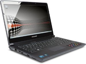 "Notebook Megaware Meganote Intel Celeron 1.10gHZ HD 160GB 2GB, Webcam, Tela 14"" HDMI, USB, DVD, Slot SD. Aceitamos notebooks usados na troca *7269*"