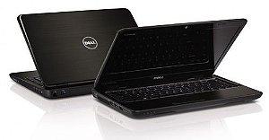"Notebook Dell Inspiron N4110 Intel Core i7 500Gb 6Gb, HDMI, Leitor Sdcard, 3USB, e-SATA Win 7 Tela 14"" Aceitamos notebooks usados"