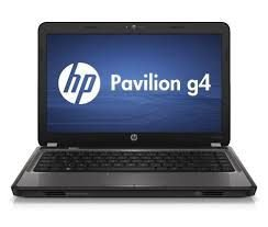 Notebook HP Pavilion G4-2117br AMD A6 1.60ghz HD 320gb 3gb HDMI 3USB DVD Leitor SdCard *6675*