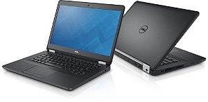 Notebook Novo Dell Latitude 5480 Core I5 2.70ghz 500gb 8gb 3USB HDMI *9026*