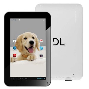 Tablet DL 3411, Intel Inside, Android 5.1.1, 8GB *7528*