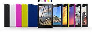 Tablet Kindle Amazon Fire 5ª Geração Preto, Wifi, 8GB, Blue Shade,  Câmeras Frontal e Traseira *7510*