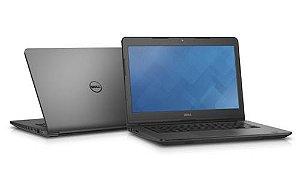 Notebook Dell Latitude 3450 Intel Core i3 170GHz, 4GB, 2 USB, Leitor de Cartões, HDMI, Wireless e Windows 7  Aceitamos notebooks usados *9101*