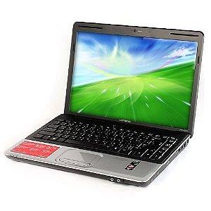 *1006* Notebook Compaq Presario CQ40-711BR  Dual Core 1.9gb 3GB, 250GB, Webcam Tela 14, DVD-RW, Slot SD, HDMI Windows 7, aceitamos seu usado na troca