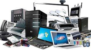 Compro Produtos Eletrônicos, basta entrar em contato conosco e avaliar seu produto