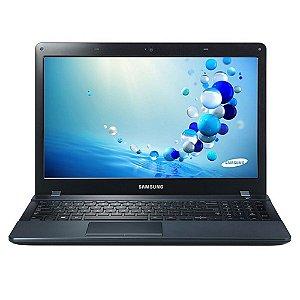 Compro Notebook Samsung ATIV Book Intel Core i3-4005U, 4GB, HD 1TB, LED HD 15.6´, DVD-RW, Windows 8.1 - Preto Mineral NP270E5J-KD1BR