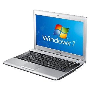 *550* Notebook usado Samsung Rv419 Cel. 1.5ghz 2gb Hd 250 Hdmi Webcam