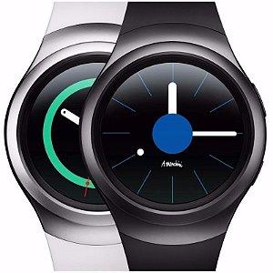 Compro Relógio Samsung Gear S2 Sport 512 Mb Ram 4 Gb pagamos avista, ligue agora mesmo ou venha rápido para nossa loja