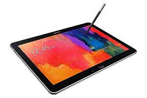 *n5034* Tablet Samsung Galaxy Note PRO SM-P905M 4G, Tela 12.2´ com Android 4.4, Quad Core 2.3GHz, Câmera 8MP, 32GB, S-Pen, Preto