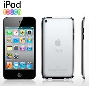 *5070* Ipod Touch 64g 4ºgeração Modelo: A1367