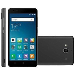 *n5058* Smartphone Xiaomi Redmi 2, 8gb, Dual Chip, 8mp, 4g,cinza Trocamos por notebooks, netbooks, tablets, relógios, tvs, quadros e muitos outros produtos.