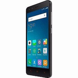 *N5059* Smartphone Xiaomi Redmi 2 Pro Dual Chip 4g 8mp 16gb Cinza Um super Smartphone, aceitamos produtos como parte de pagamento isto é o que mais gostamos de fazer, se você gosta de negociar venha para nossa loja.