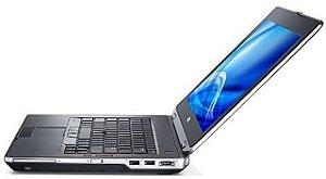 *858* Notebook Dell latitude E6420 Core i5 2.5ghz HD 750gb 8gb Windows 10, SmartCard, Wifi, DVD-RW. Venha para nossa trocar aparelhos por este notebook.