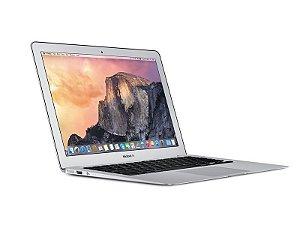 """*n5084* MacBook Air A1370 Intel Core i5 1.6Ghz SSD 60GB 11""""polegadas MAC OS X El Capitan. Aceitamos seu notebook, netbook, tablet, iphone, e uma infinidade de produtos como parte do pagamento."""
