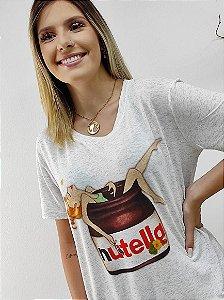 T-Shirt Nutella 2440